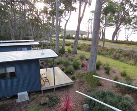 Captain Cook Holiday Park - New South Wales Tourism