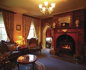 Oatlands Lodge Colonial Accommodation - New South Wales Tourism