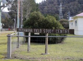 Waddamana Field Study Centre - New South Wales Tourism