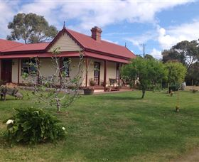 Casilda House B  B - New South Wales Tourism