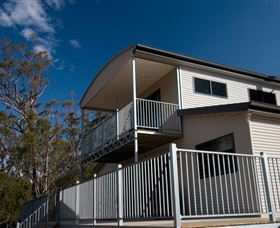 Bruny Island Accommodation Services - Echidna - New South Wales Tourism