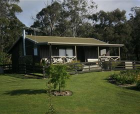 Duffy's Self Contained Accommodation - New South Wales Tourism