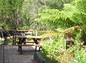 Blackwood Studio Accommodation - Cottage-- - New South Wales Tourism
