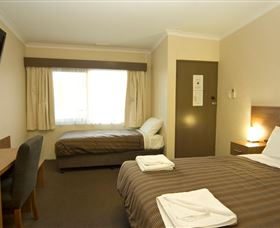 Seabrook Hotel Motel - New South Wales Tourism