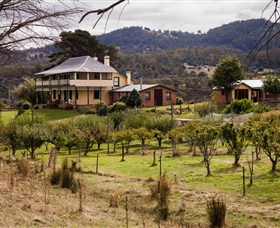 Stanton Bed and Breakfast - New South Wales Tourism
