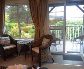 Hillside Bed and Breakfast - New South Wales Tourism