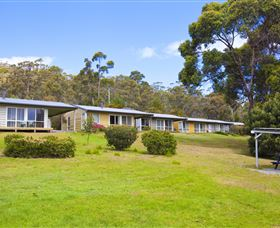 Bruny Island Explorers Cottages - New South Wales Tourism