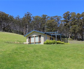 Cherryview Studio Retreat - New South Wales Tourism