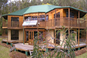 Niche - Southern Tasmanian Yoga Retreat Centre - New South Wales Tourism