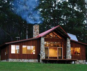 Adventure Bay Retreat Accommodation - New South Wales Tourism