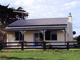 Leafmoor Cottage - New South Wales Tourism