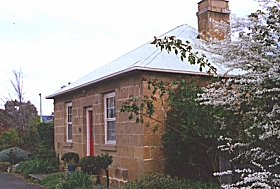 Hamilton's Cottage Collection and Country Gardens - Emmas Cottage - New South Wales Tourism