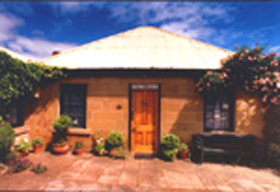 Hamilton's Cottage Collection and Country Gardens - Victorias Cottage - New South Wales Tourism