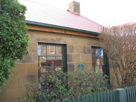 Amelia Cottage - New South Wales Tourism