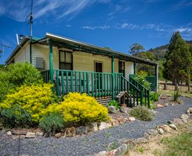 Post House Cottage - New South Wales Tourism