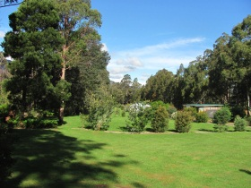 Rivers Edge Wilderness Camping - New South Wales Tourism