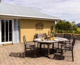 Taras Richmond Farmstay - New South Wales Tourism