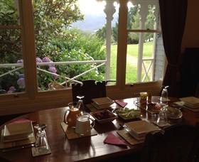 Huon Valley Bed and Breakfast - New South Wales Tourism