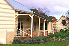 Margate Cottage Boutique Bed And Breakfast - New South Wales Tourism
