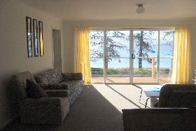 Bruny Island Beachside Accommodation - New South Wales Tourism