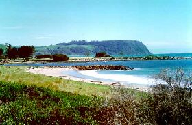 Beach Retreat Tourist Park - New South Wales Tourism