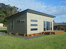 Boat Harbour Beach Holiday Park - New South Wales Tourism