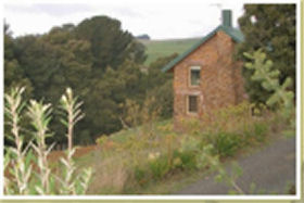 Mistover Cottage - New South Wales Tourism