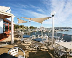 Beauty Point Waterfront Hotel - New South Wales Tourism