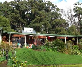 Hada Bed  Breakfast - New South Wales Tourism