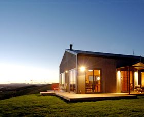 Aquila Barn - New South Wales Tourism