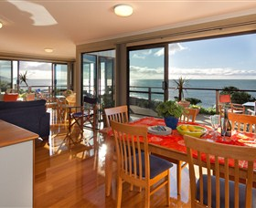 Boat Harbour Beach House - The Waterfront - New South Wales Tourism