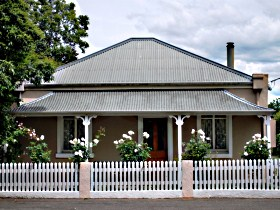 Arendon Cottage - New South Wales Tourism