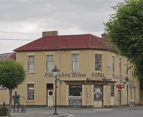 Clarendon Arms Hotel - New South Wales Tourism