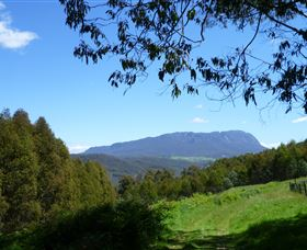 Helvetia Retreat - New South Wales Tourism