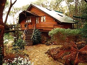 Marions Vineyard Accommodation - New South Wales Tourism