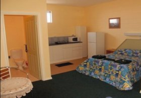 Penguin Holiday Apartments - New South Wales Tourism