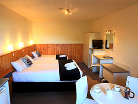 Stanley Seaview Inn - New South Wales Tourism