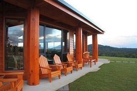 Tarkine Wilderness Lodge - New South Wales Tourism