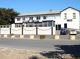Bridport Hotel - New South Wales Tourism