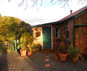 Solomon Cottage - New South Wales Tourism