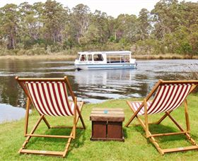 Ulverstone River Retreat - New South Wales Tourism