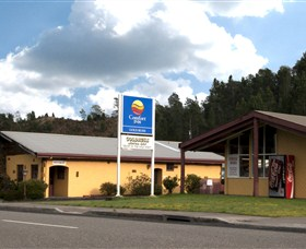Comfort Inn Gold Rush - New South Wales Tourism