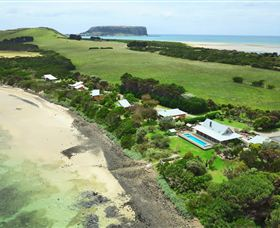 Beachside Retreat West Inlet - New South Wales Tourism