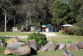 Mountainside Nature Retreat - New South Wales Tourism
