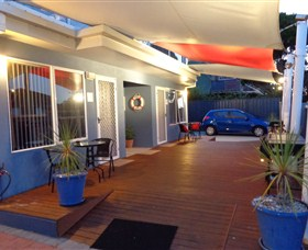 Sails on Port Sorell Boutique Apartments - New South Wales Tourism