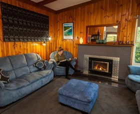 Rubicon River Hideaway - New South Wales Tourism