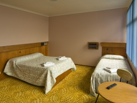Somerset Hotel - New South Wales Tourism