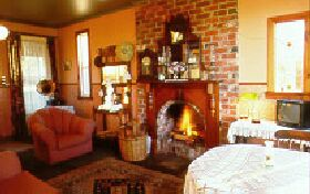 Killynaught Spa Cottages - New South Wales Tourism