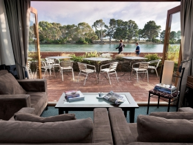 Waterfront Wynyard - The - New South Wales Tourism