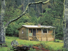 Mountain Valley Wilderness Holidays - New South Wales Tourism